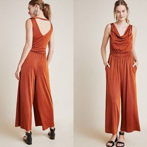 Anthropologie | NWT Enchantment Jumpsuit